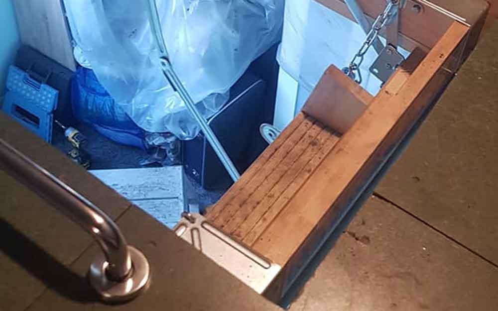 loft conversion bolton